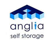 Anglia Storage Logo