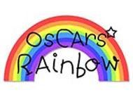 Oscars Rainbow Logo