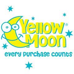 Yellow Moon Logo